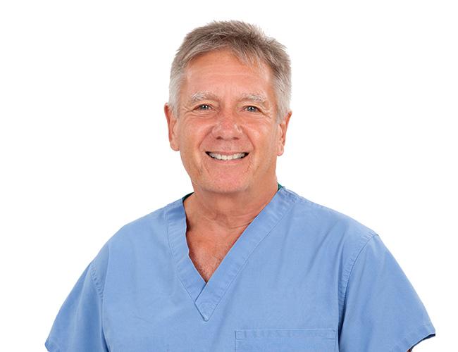Dr. Hulse
