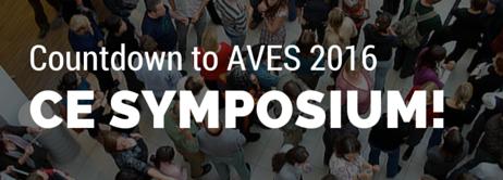 AVES CE Symposium