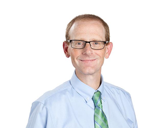Dr. Timothy Stein