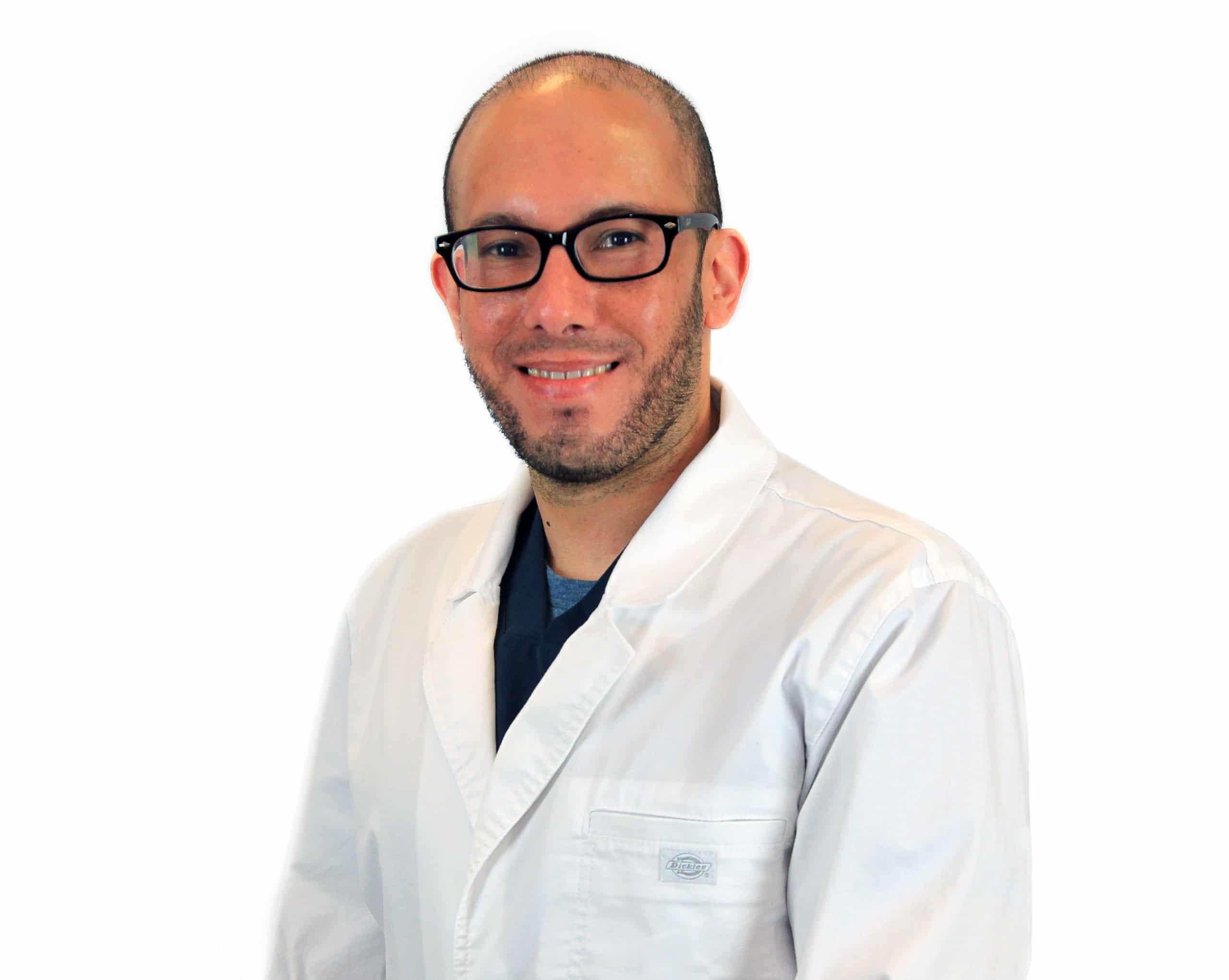 Michael Patino