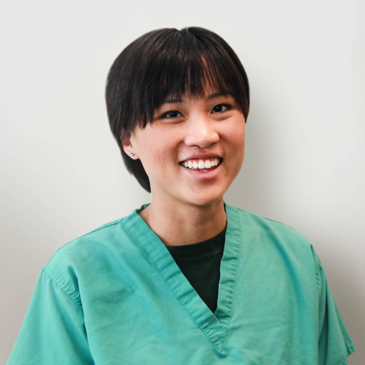 Amanda Hsu